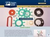 Custom Gaskets | Precision Cutting Service OEM custom cut gaskets