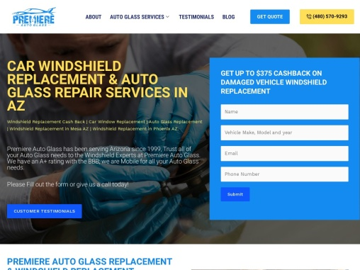 windshield replacement, auto glass repair