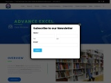 Advance Excel – Premier institute