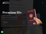 Get European IDs and DLs online