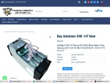 Buy Antminer S9K 14T Now online