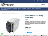 cheap Antminer T19 for sale near you