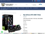 Buy GeForce RTX 3080 Ti Now online