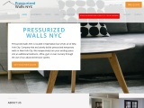 Best Solution for Home and Office -Temporary Walls in NYC