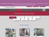 Enjoy Benefits of PVC Columns Installation | PrestigeDiy Canada