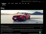 How to find a right Rent a Car Company in Dubai