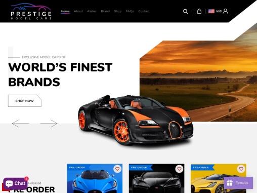 Buy Model Cars Online in Melbourne, Australia