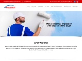 Affordable Interior & Exterior House Painting services in Boston.