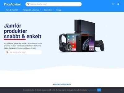 priceadvisor.se