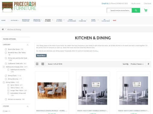 cheap dining table and chair sets