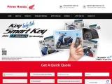 Honda Bike Showroom Dealer in Bangalore