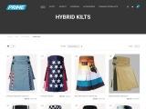 Hybrid Kilt
