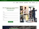 Dubai best cleaning services | Maintenance Services