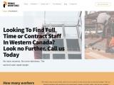 Staffing Agency Canada   Manpower Employment Agency