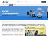 HP printer ondersteuning Nederland