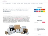 Brands Printing – Brand Printing and Packaging market in Lahore
