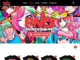 Shop – PrintnDemand | New Uploads Every Weekend.