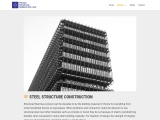 steel structure construction kerala | steel structure construction kochi