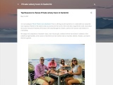 Top Reasons to choose Private winery tours in Santorini