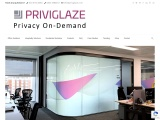 Smart Glass | Switchable Glass Privacy Solutions