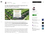 Prestige Marigold Bettenahalli | Experience Life that You Won't Get Elsewhere