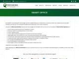 Smart office -pro audio video solution
