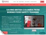 food safe bc level 1 – food safe course vancouver