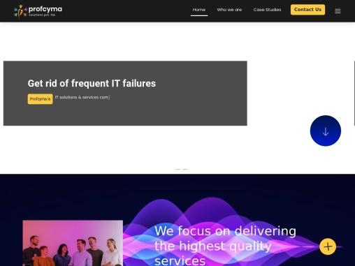profcyma global solution-digital marketing