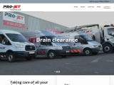 Drain clearance, jetting, tracing, Commercial drain repair Leeds, Wakefield