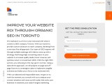 PROMARKETER – Business class SEO services in Toronto