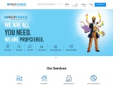 Property Management Services   Home Renovation in Chennai   Propocierge