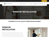 House Window Replacement & Installation Services| Double Pane Window Replacement