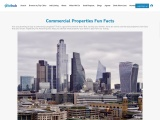 Commercial Properties Fun Facts   Commercial Property Facts – Property List Hub