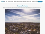 Houses Fun Facts | Best Facts about Houses – Property List Hub