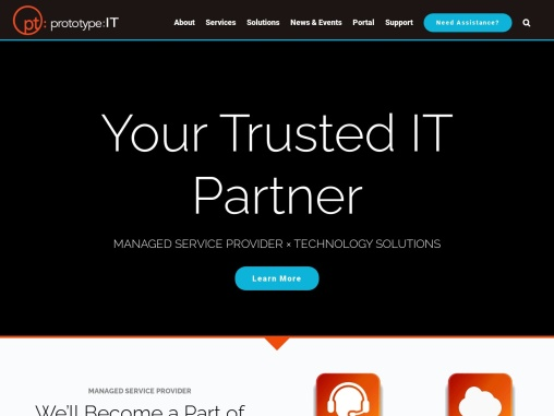IT Services And Project Management