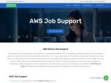 AWS Job Support (Online Job Support)