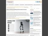 Enhanced Human Mobility with Exoskeleton Devices