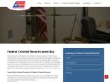 Best Criminal History Background Check Company in Pureto Rica