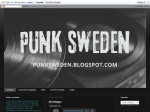 Punk Sweden