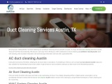 Professional carpet cleaning services in Texas