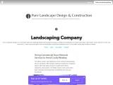 Snow Removal Services in Edmonton – Pure Landscape