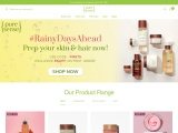 Puresense: Buy Premium Beauty & Personal Care Products Online in India
