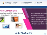 Cheap PVC Banner Printing Service in UK