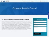 computer rental in Chennai-Pyramid Business Systems