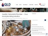 Quality Caloundra Plumber – Your local plumbing solution