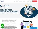 Application Integration as a Service Sydney
