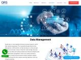 Data Management System Australia   Big Data Management   Fusion Management Services