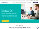 Scaled Agile Consulting Services