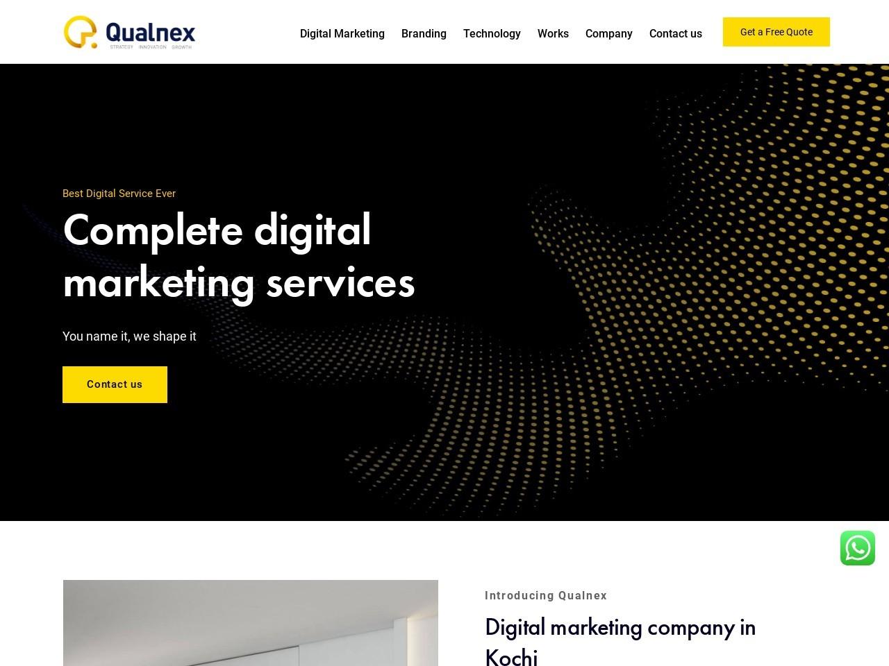 Web Design Company Cochin – Web Design Kerala