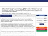 Healthcare Cloud Computing, Medical Imaging, Telehealth